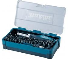 47-dijelni set nasadnih ključeva i bitova B-36170-10
