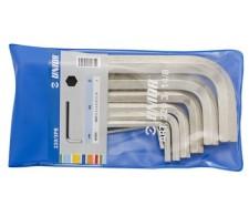 Ključevi inbus u blister pakovanju 220/3PB