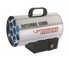 RoTurbo 12000 Plinska Grijalica