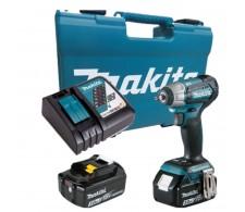 Akumulatorski udarni odvijač DTW180RFE