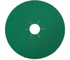 Fiber disk 115x22, CS 570, gr.100