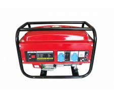 Benzinski agregat 2.2kW SD2500