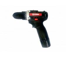 Akumulatorski odvijač CD12
