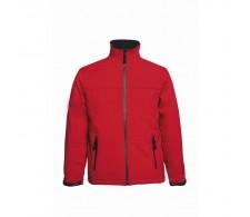 Softshell jakna ROLAND crvena, vel. L - XL