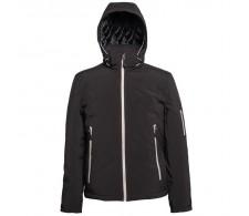 Softshell jakna SPEKTAR WINTER crna, vel. L - XL