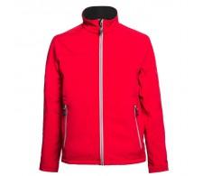 Softshell jakna Spektar crvena L