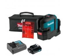 Akumulatorski križni laserski nivelir SK105DSA1