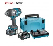 Akumulatorski udarni odvijač 40 V, 1800 Nm TW001GM201