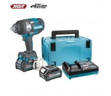 Akumulatorski udarni odvijač 40 V, 1800 Nm TW001GD201