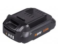 Baterija 20V 2.0 Ah za Industrial mašine