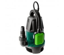 Potopna pumpa za nečistu vodu 400 W 52G441