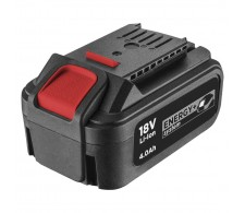 Baterija Energy+ 18 V 4,0 Ah 58G004