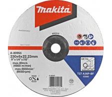 Brusna ploča ispupčena A-80955 230x6x22,23
