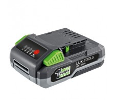LUX akumulatorska baterija 1 PowerSystem 20 V, 2 Ah