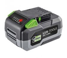 LUX akumulatorska baterija 1 PowerSystem 20 V, 4 Ah