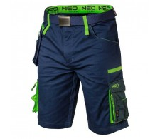 Kratke hlače Premium XS-XXXL NEO 81-276