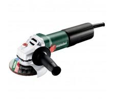 Brusilica WEQ 1400-125 Quick Kutna 125mm 1.400W – 600347