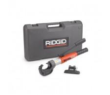 Ručna hidraulična presa za stopice RE 130-M