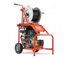 Uređaj za čišćenje cijevi KJ-3100