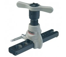 Alat za pertlovanje cijevi