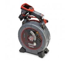 SeeSnake® microReel™ kamera za inspekciju cijevi