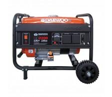 Agregat benzinski 2/2.2KW GD2200