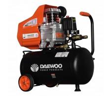 Kompresor zraka 2HP/1.5KW 24L DAAC24D