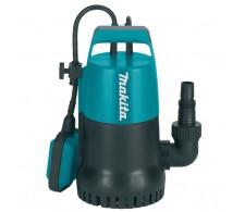 Potopna pumpa za čistu vodu PF0800