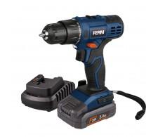 FPower akumulatorska bušilica odvijač sa baterijom i punjačem CDM1158