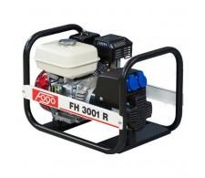 FH3001 BENZINSKI AGREGAT 2,7kw-3,0kw 230 V ¨