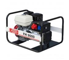 FH9000 BENZINSKI AGREGAT 4,5kw-5,0kw 400V ¨