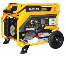 Benzinski agregat 8,0 kW HLG8000-3E