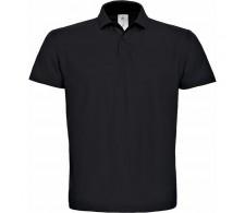Majica T-shirt, kratki rukav, crna, 150gr Vel. S-XXXL