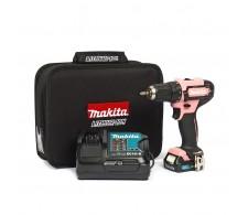 Akumulatorska bušilica-odvijač sa baterijom i punjačem DF333DSAP1 SAKURA