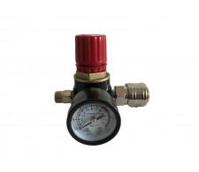 Regulator pritiska za kompresor set sa spojnicom