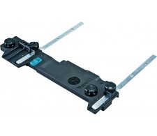 Adapter za tračnicu vodilice (D) za DH680 196953-0