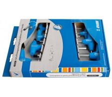 Ključevi imbus sa T-ručicom u kartonskoj kutiji - 193HXCS