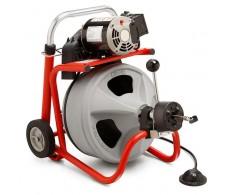 Uređaj za čišćenje cijevi K-400
